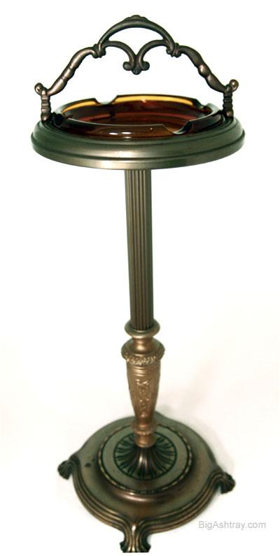 Antique Standing Ashtrays Best 2000 Antique Decor Ideas